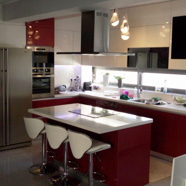 Διαμέρισμα στο Γέρακα