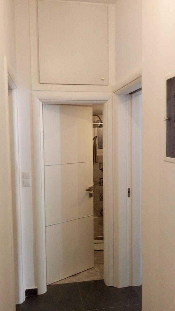Πόρτα laminate